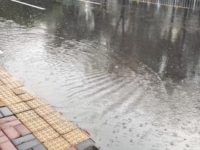 四川阴雨天气继续!今天盆地各市有小雨 攀西地区局地中雨