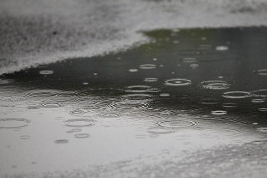 雨势猛烈 这些地方机场或受影响