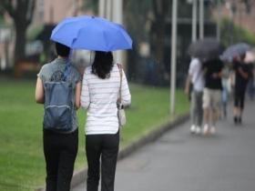 """广西今起三天强降雨""""营业""""!桂林柳州等局地今天有暴雨到大暴雨"""
