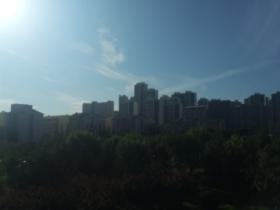今明天内蒙古大部地区仍有降雨 后天逐渐转晴炎热回归