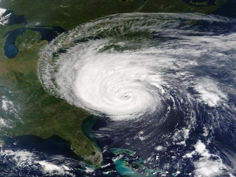 防范台风最重要的24小时