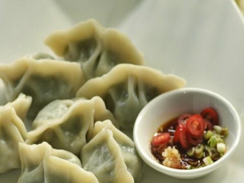 立冬节气 北方人又吃饺子??