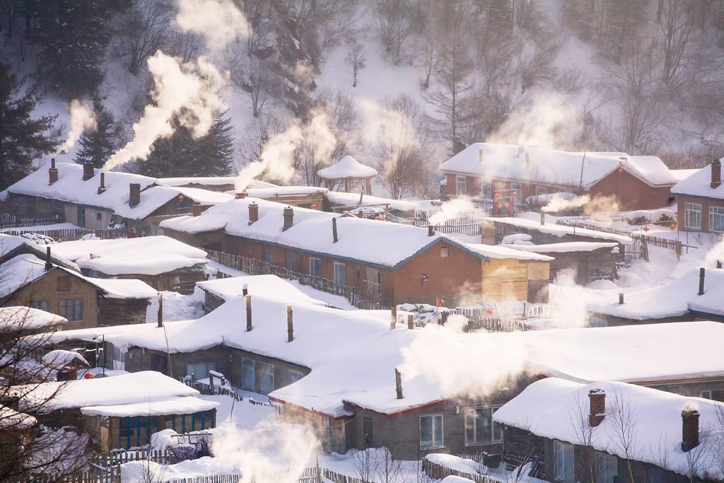 节气365:冬至还有什么名字?