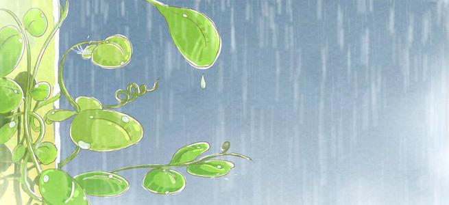 本周仍多阴雨 周中气温小幅回落