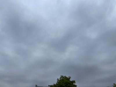 气温回落 云系有变化