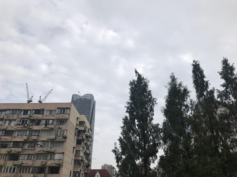 今天局部大雨到暴雨,接下来台风怎么走?